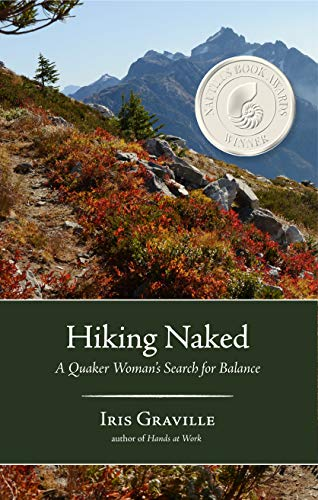 Hiking Naked